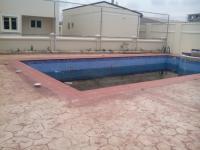 4 Bedroom Terrace Duplex Of High Tech, Lekki Expressway, Lekki, Lagos, 4 Bedroom, 5 Toilets, 4 Baths House For Sale