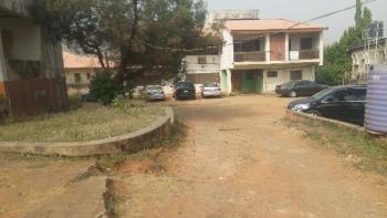 2,000sqm Land, Off Ibb Way, Maitama District, Abuja, Residential Land for Sale