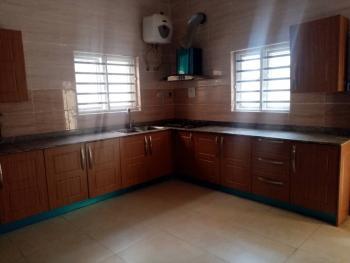 4 Bedroom Semi-detached Duplex with Bq, Osapa London, Osapa, Lekki, Lagos, Semi-detached Duplex for Rent