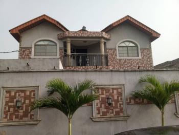 a Luxury & Spacious 3bedroom Flat,( Upstairs), Ori-oke, Ogudu, Lagos, Mini Flat for Rent