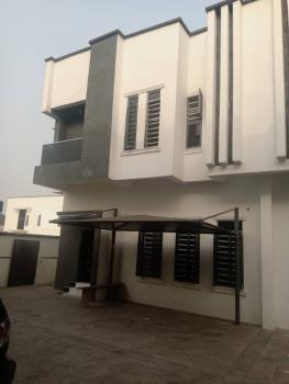 Luxury 4 Bedroom Semi Detached, Along Orchid Road, Ikota Villa Estate, Lekki, Lagos, Semi-detached Duplex for Rent