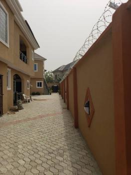 3 Bedroom Apartment, Sun View Estate Opposite Crown Estate, Crown Estate, Ajah, Lagos, Flat for Rent