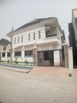 Beautiful Property, Osapa, Lekki, Lagos, Semi-detached Duplex for Sale