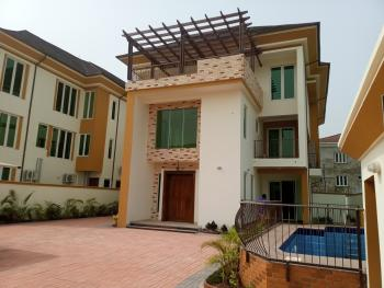 Spacious 6 Bedroom Detached Duplex, Banana Island, Ikoyi, Lagos, Detached Duplex for Sale