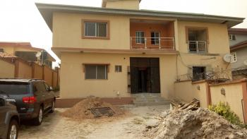 Strategically Located and Well Built 4 Bedroom Duplex, Gra, Magodo, Lagos, Semi-detached Duplex for Rent