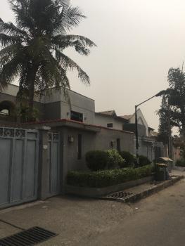 Executive Miniflat with Extra One Room, Ramat Ogudu Gra, Gra, Ogudu, Lagos, Mini Flat for Rent