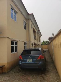 Luxury 3 Bedroom Apartment, Sun View Estate Opposite Crown Estate, Crown Estate, Ajah, Lagos, Flat for Rent
