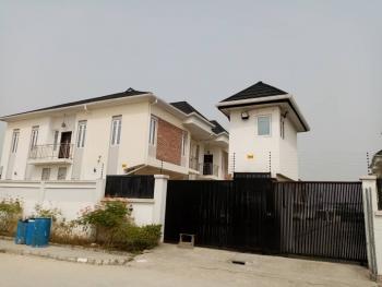 Luxury 4 Bedroom Semi-detached Duplex with Bq, Mobil Road, Ilaje, Ajah, Lagos, Semi-detached Duplex for Sale
