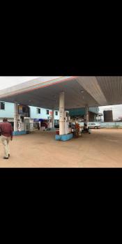 Filling Station, Lagos-abeokuta Express, After Abule Egba, Ifako-ijaiye, Lagos, Filling Station for Sale