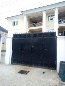 3bedroom Flat Very Specious and Close to Road, Royal Palmwill Estate Badore Road Ajah, Badore, Ajah, Lagos, Flat for Rent