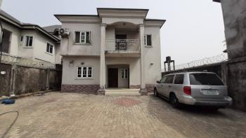 Elegant and Tastefully Finished Block of 3 Bedroom Flat, Farm Road Two, Eliozu, Port Harcourt, Rivers, Block of Flats for Sale