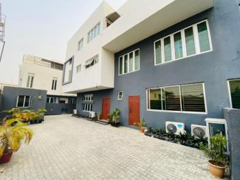 5 Bedroom Terraced, at Richmond Gate, Ikate Elegushi, Lekki, Lagos, Terraced Duplex for Rent