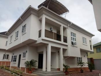 4-bedroom House Within a Mini Estate, Iyaganku, Ibadan, Oyo, Detached Duplex for Sale