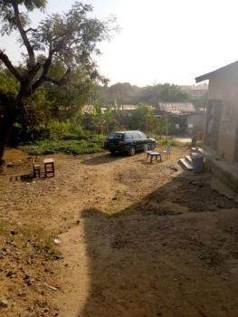 Dry Land Measuring 750sqm with C of O, Behind The Old Secretariat, Area 1, Garki, Abuja, Mixed-use Land for Sale