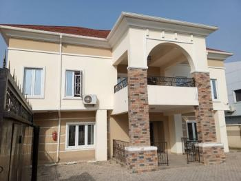 Exotic 6 Bedroom Detached Duplex with a Maids Room, Asokoro District, Abuja, Detached Duplex for Rent