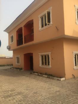 Brand New 4bedroom Duplex, Oral Estates, Ikota Villa Estate, Lekki, Lagos, Semi-detached Duplex for Rent