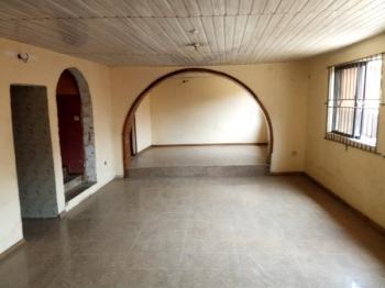 5 Bedroom Detached House, Off Ogba Ijaiye Road, Ogba, Ikeja, Lagos, Detached Duplex for Sale