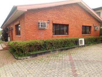 3 Bedroom Bungalow with 2 Bedroom As Bq, Opebi, Ikeja, Lagos, Detached Bungalow for Sale
