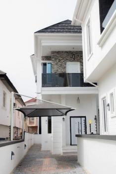 Exquisitely Built 4 Bedroom with Excellent Facilities, Ikota-lekki, Lekki, Lagos, Semi-detached Duplex for Sale