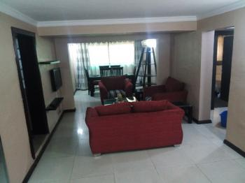 5 Bedroom Duplex, Awuse Estate, Opebi, Ikeja, Lagos, Semi-detached Duplex Short Let