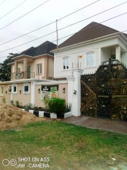 New Built Five Bedroom Detach Duplex, Omole Phase 2, Ikeja, Lagos, Detached Duplex for Sale