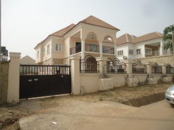 4 Bedroom Fully Detach Duplex, Lifecamp, Kafe, Abuja, Detached Duplex for Sale