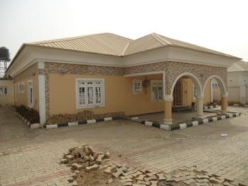 3 Bedroom Fully Detach Bungalow, Life Camp, Gwarinpa, Abuja, Detached Bungalow for Sale