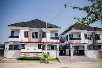 Luxury and Massive 5 Bedroom Duplex, Agungi, Lekki, Lagos, Semi-detached Duplex for Sale