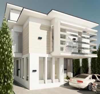 5 Bedroom Luxury Detached Duplex., Megamound Estate, Lekki County Homes., Ikota Villa Estate, Lekki, Lagos, Detached Duplex for Sale