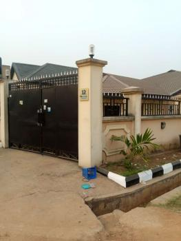 2bed Room Flat, Arepo Private Estate, Berger, Arepo, Ogun, Flat for Rent