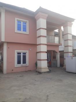 5 Bedrooms Detached House, Adetayo Akintayo, Gra, Magodo, Lagos, Detached Duplex for Sale