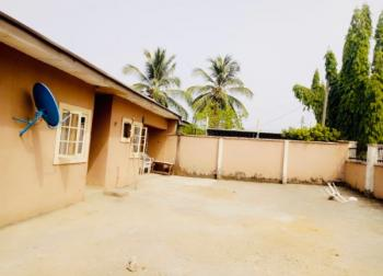 3 Bedroom Detached Bungalow Sitting on 1100sqm, Zone 5, Wuse, Abuja, Detached Bungalow for Sale