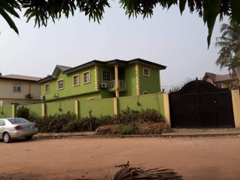 5 Bedrooms Fully Detached Duplex with a Room Bq, Magodo Isheri Magodo Phase 1 Isheri, Gra, Magodo, Lagos, Detached Duplex for Sale