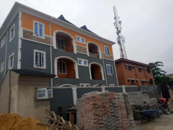 Brand New Mini Flat, Ago Palace, Isolo, Lagos, Mini Flat for Rent