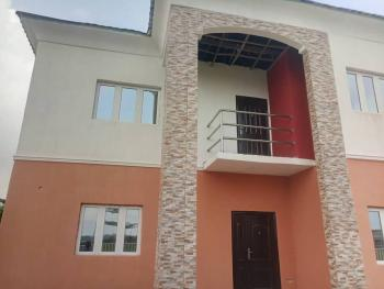 Luxury Houses, Sangotedo, Ajah, Lagos, Detached Duplex for Sale