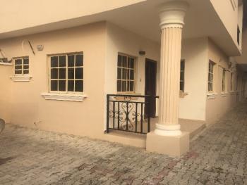 Massive 4bedroom Semi Detached Duplex + Bq, Just After Pinnock Beach, Jakande, Lekki, Lagos, Semi-detached Duplex for Rent