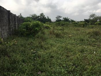 12plot of Dry Land, Opposite Dangote Refinery,idaso Ibeju-lekki Lagos, Osoroko, Ibeju Lekki, Lagos, Mixed-use Land for Sale