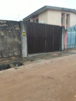 a 5 Bedroom Bungalow, Unity Estate , Egbeda., Idimu, Lagos, Detached Bungalow for Sale