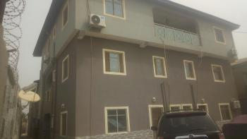 2 Bedroom Flat with 3 Toilets - New House, Ajilo, Isawo, Agric, Ikorodu, Lagos, Detached Bungalow for Rent