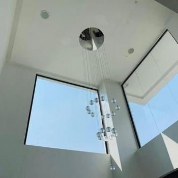 5 Bedroom Duplex with 2 Room Bq, Pinnock Estate, Lekki Phase 1, Lekki, Lagos, Detached Duplex for Sale