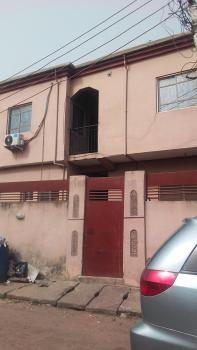 a Nice and Portable Room Self Contained, Abule Oja, Yaba, Lagos, Self Contained (single Rooms) for Rent