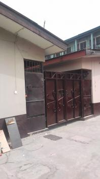 2 Bedroom Flat Available, Abule Oja, Yaba, Lagos, Flat for Rent
