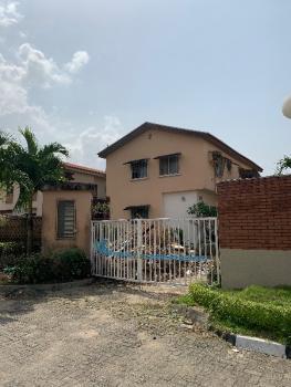 Detached Duplex, Vgc, Lekki, Lagos, Detached Duplex for Sale