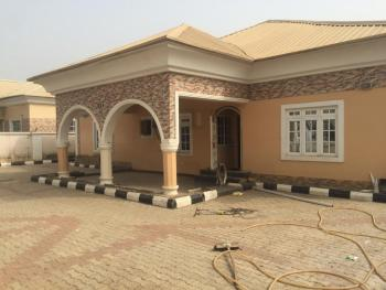 Standard 3 Bedroom Bungalow, Life Camp, Gwarinpa, Abuja, Detached Bungalow for Sale
