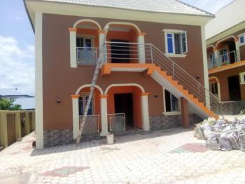 Very Luxurious 3 Bedroom Flat, Biket Area, Osogbo, Osogbo, Osun, House for Rent