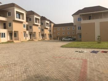 8 Units of 4 Bedroom Terraced Duplexes with Bq, Katampe, Katampe Extension, Katampe, Abuja, Terraced Duplex for Sale