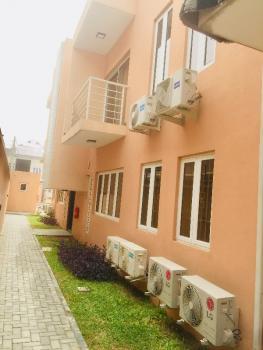 New 3 Bedroom Duplex, Agungi, Lekki, Lagos, Terraced Duplex for Rent