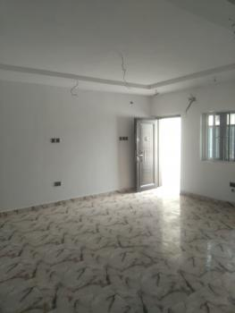 Luxury Newly Built 3bedroom Flat Well Spacious, Akins, Ado, Ajah, Lagos, Semi-detached Bungalow for Rent