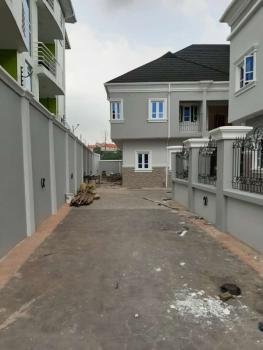 Tastefully 4bedroom Duplex, at Arowojobe Estate, Mende, Maryland, Lagos, Terraced Duplex for Sale