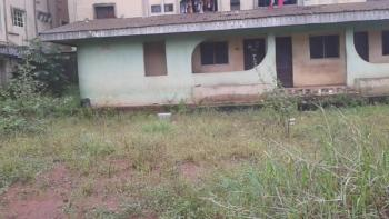 Two Plots of Land with 3-bedroom Bungalow, Nnewi, Anambra, Detached Bungalow for Sale